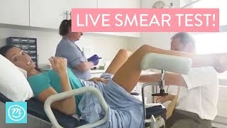 One of Channel Mum's most viewed videos: What Happens During A Smear Test? | Channel Mum
