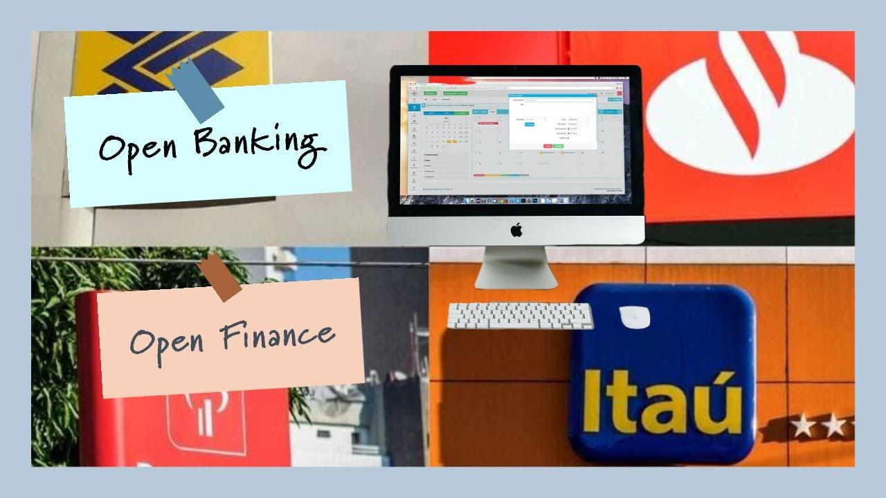 Open Banking - Open Finance
