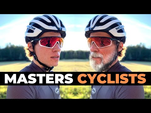 How Much Does Age Affect Your Cycling Performance and What Can You Do About It?