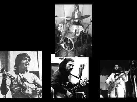 The Beatles The 1969 Fantasy Concert NOT REAL