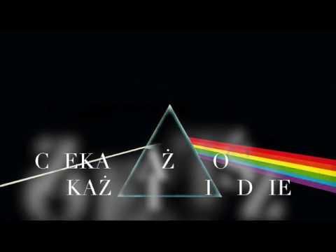 """Jacek Kawalec śpiewa - """"CZAS / TIME"""" Pink Floyd"""