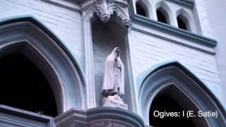 Satie: Ogive No.1