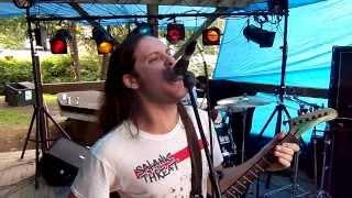 Nekrofilth - Summer Sleaze - Johnstown, PA - Scooter