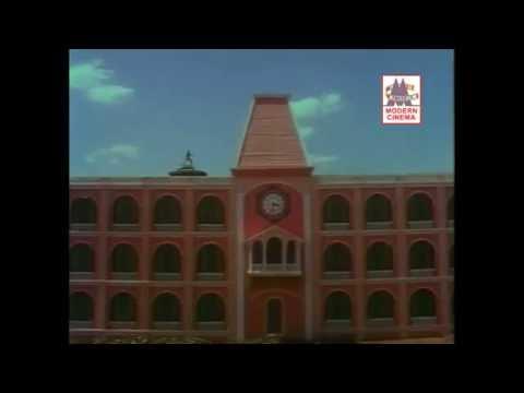 Rajavuku Raja Naan Da | Padikathavan | Rajinikanth | Ilaiyaraja | SPB