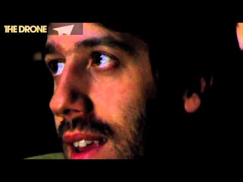 Gold Panda interview | 2011 | The Drone