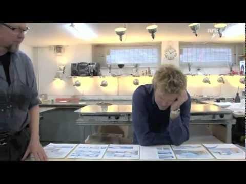 """Magne Furuholmen NRK-Documentation """"Nasjonalgalleriet"""" 7.11.2011 1/2"""