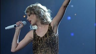 Taylor Swift - Sparks Fly (Speak Now World Tour)