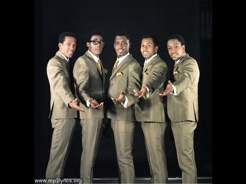 You're My EveryThing -- The TEMPTATIONS