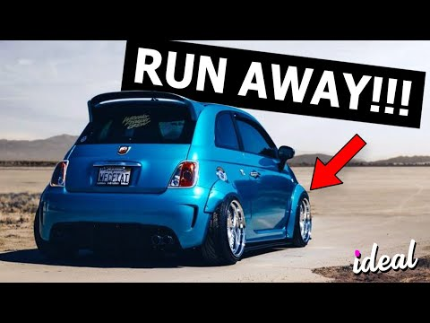 CHEAP CARS YOU SHOULD NEVER BUY!