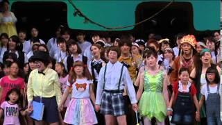 説明 新潟中央短期大学ミュージカルエンディングテーマ 「再び会える日」