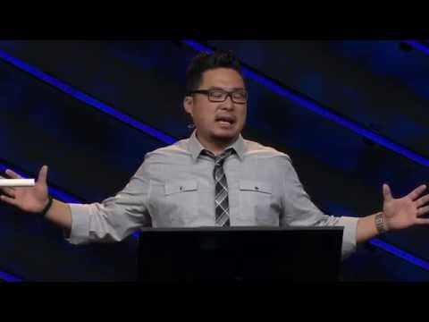 Learn How To Raise The Bar On Parenting with Pastor Tom Kang