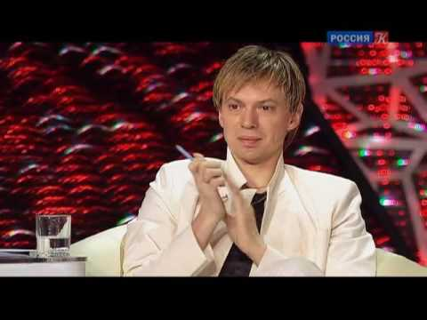 09.12.2012 Culture Channel Bolshoi Ballet Epilogue, with Anna Tikhomirova and Others