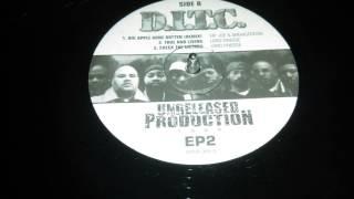 Fat Joe & Armageddon - Big Apple Gone Rotten (Remix) (Showbiz Prod. 1994)