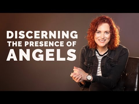 Discerning the Presence of Angels | Undercover Angels