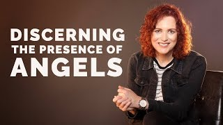 Gambar cover Discerning the Presence of Angels | Undercover Angels