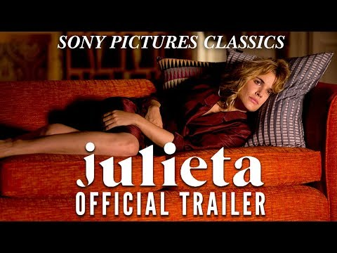 Julieta | Official US Trailer HD (2016)