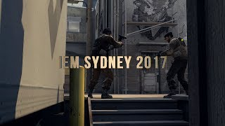IEM Sydney Grand Final:  SK Gaming vs FaZe Clan