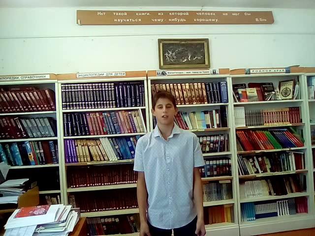 Изображение предпросмотра прочтения – ПавелФроленков читает произведение «Я много лгал и лицемерил» В.Я.Брюсова
