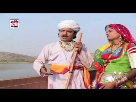 भोज बगड़ावत की कथा   BHOJ BAGDAWAT KATHA   भोज बगड़ावत   Hardevaram, Jogiram   Rajasthani Bhajan