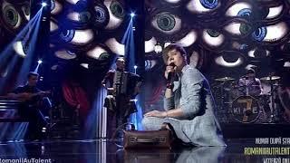 Romanii au Talent Finala 18 mai 2018 # 7 Klase