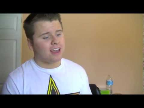 Bruno Mars-When I Was Your Man- (Cover)-Cole Campbell