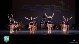 SAIL - Synergy Dance Competition 2019
