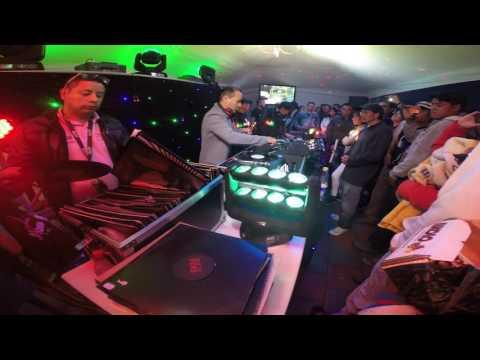 MIX ACETATOS Vicente Gamaguiel Vinueza Torres  ADAPROM STAND GAMIX MUSIC