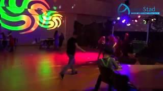 Carnavalsdisco voor jeugd in kloosterveen