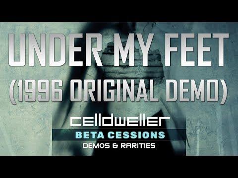 Celldweller - Under My Feet (1996 Original Demo)