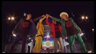 EXILE ATSUSHI / UPSIDE DOWN(LIVE from DANCE EARTH FESTIVAL 2018)