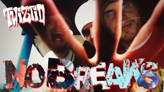 Twiztid - No Breaks Official Music Video - The Darkness