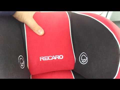ОНЛАЙН ТРЕЙД.РУ — Детское автокресло RECARO Monza Nova 2 Seatfix Racing Edition Артикул 208400
