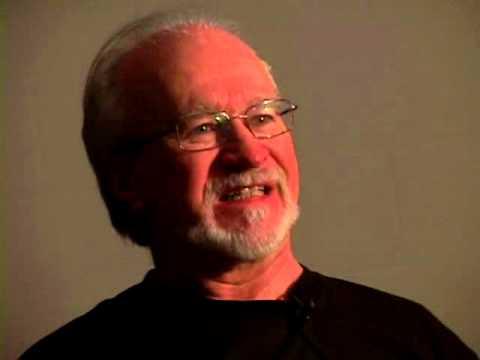 Bob Goodwin talks about the Paddy Crean Workshop