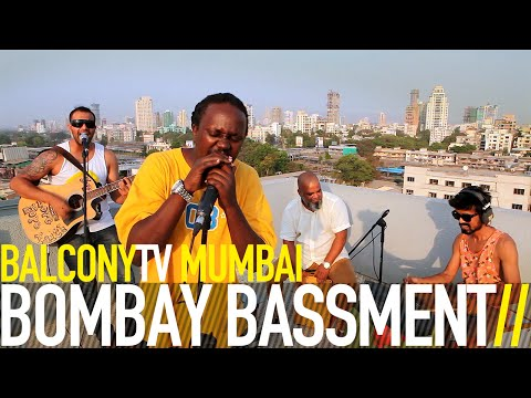 BOMBAY BASSMENT - MS. GOODY (BalconyTV)