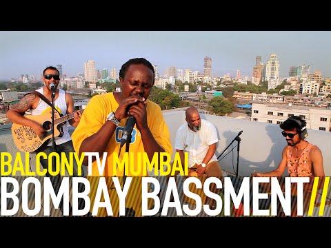 BOMBAY BASSMENT - MS. GOODY (BalconyTV)