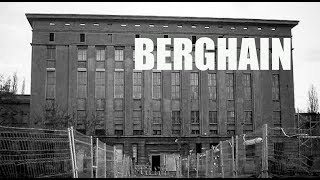 BERGHAIN: El Club TECHNO de BERLIN donde tal vez NUNCA te DEJEN ENTRAR