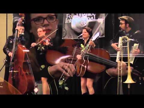 American Folklife Center/Folk Alliance Lomax Challenge: The Vivants