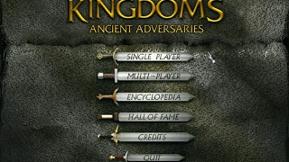 Seven Kingdoms: Ancient Adversaries gameplay (PC Game, 1998)