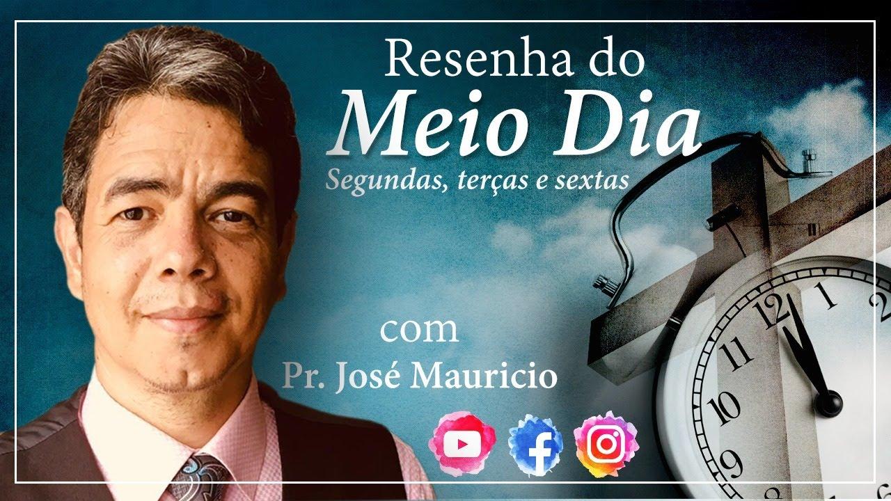 RESENHA DO MEIO DIA  -03/07/2020