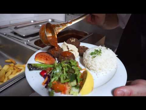 KONAK Authentic Turkish Cuisine (Promo Video)