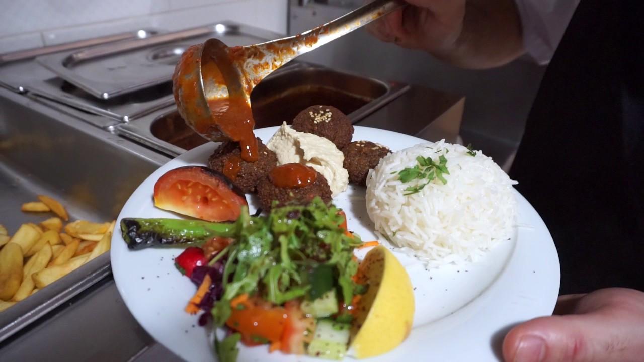 Konak authentic turkish cuisine promo video youtube for Authentic turkish cuisine