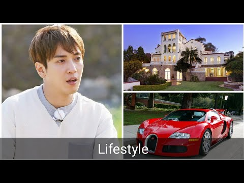 Lifestyle of Jung Yong-hwa,Networth,Income,House,Car,Family,Bio