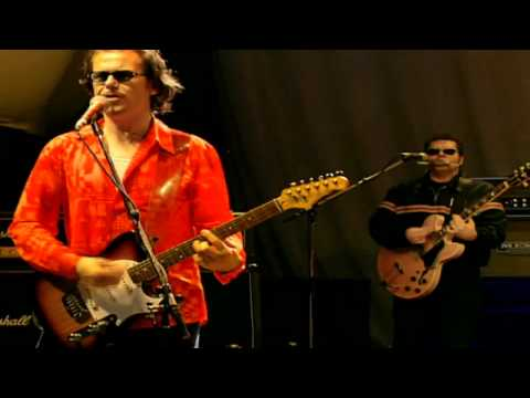 INXS    --     Suicide   Blonde   [[  Official  Live   Video  ]]   HQ