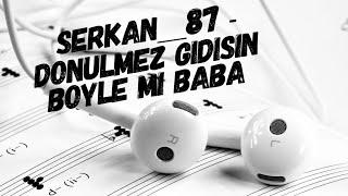 Emrah - BABA (karaoke) Seslendiren: Serkan__87 💫