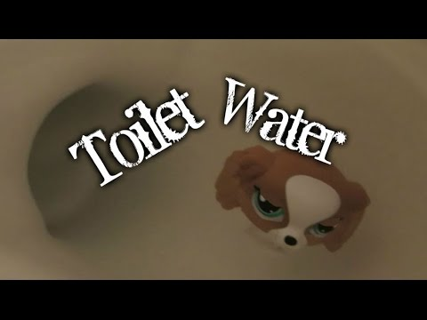 LPS Dare Squad! Alex Takes a Bath In a Toilet Episode 1 - YouTube