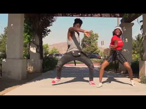 Mayorkun Ft Kizz Daniel - True (Official Video) Choreography
