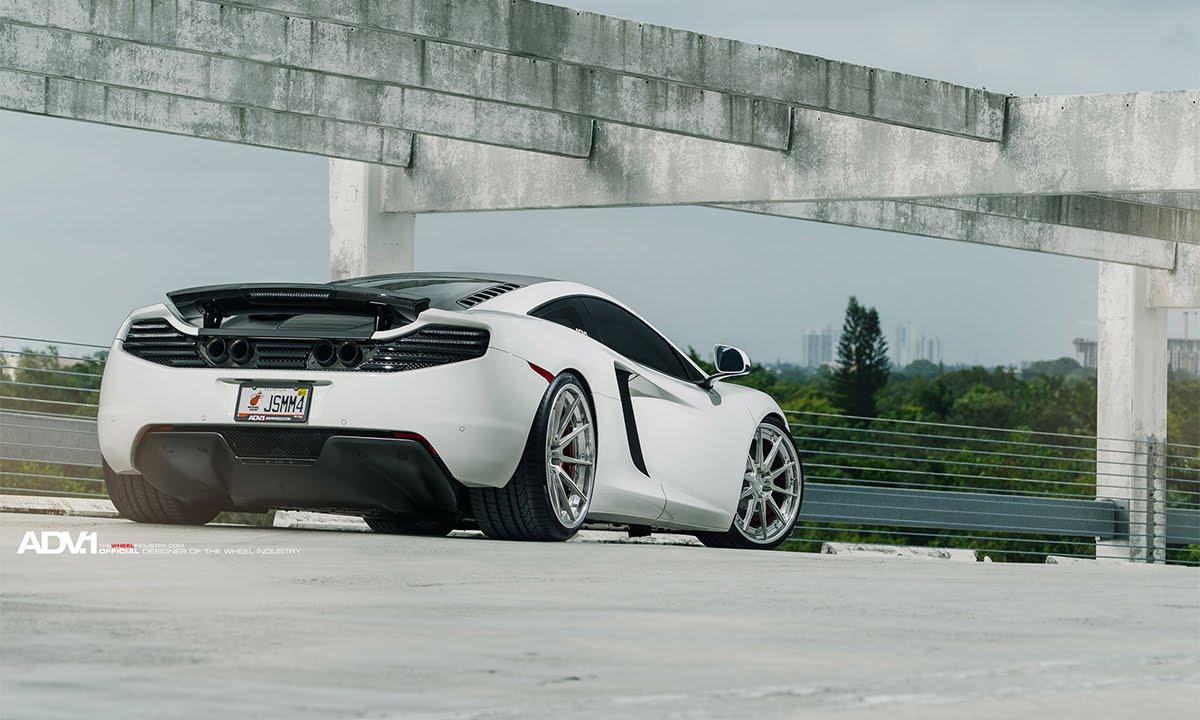 adv.1 wheels' turbo upgraded mclaren mp4-12c - youtube