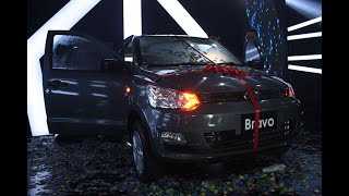 First Ever United Bravo Review by Saad Sehgal from SehgalMotors.PK