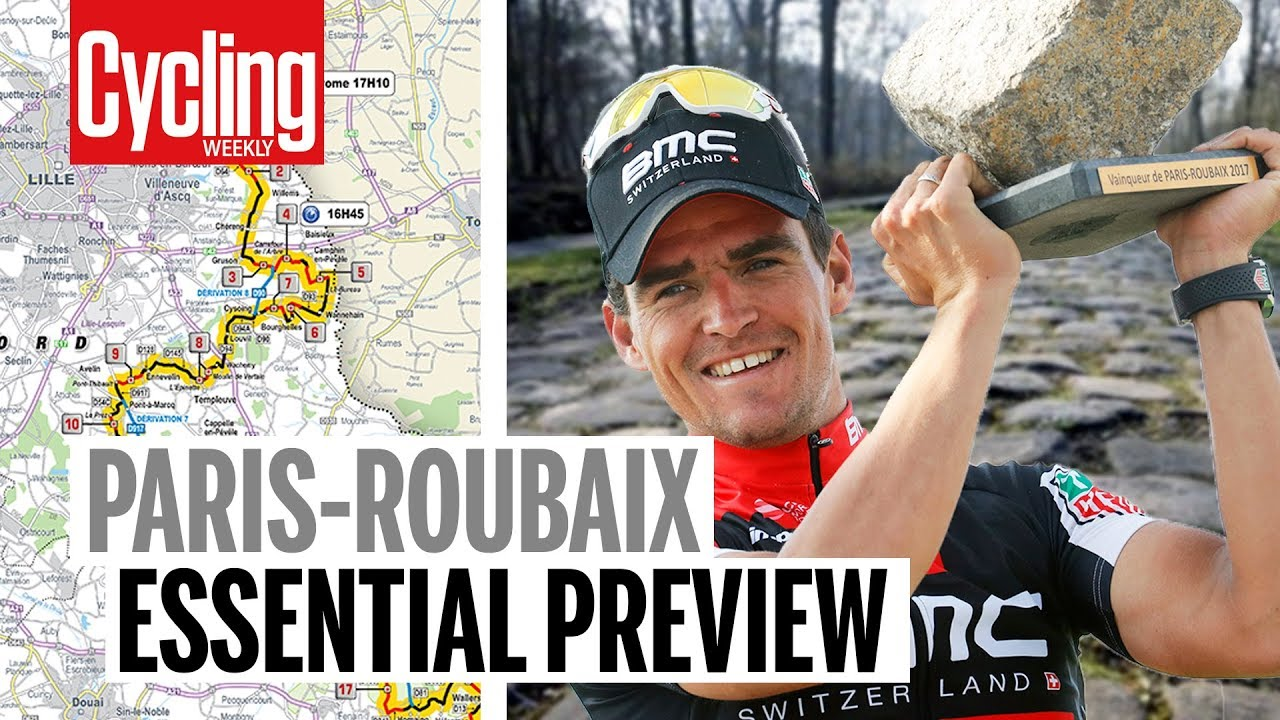 paris-roubaix-2018-essential-preview-cycling-weekly
