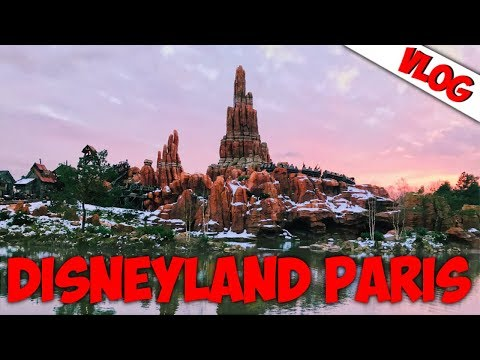 DISNEYLAND PARIS HOLIDAY FOR CHEAP! | VLOG